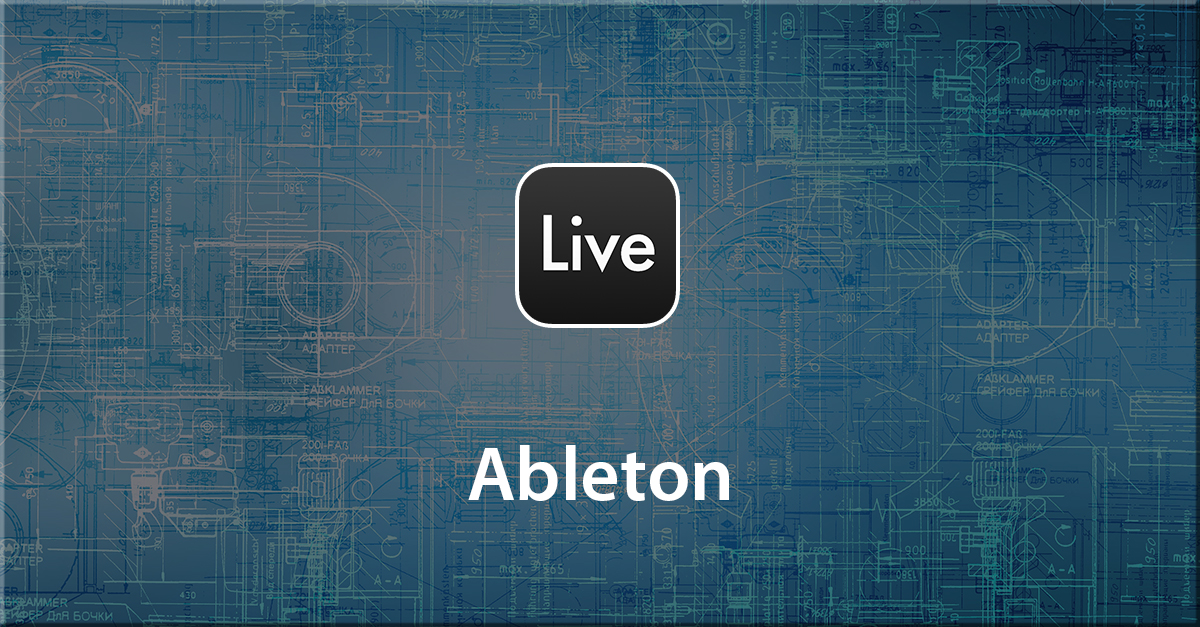 Learn the Secrets of Ableton Live