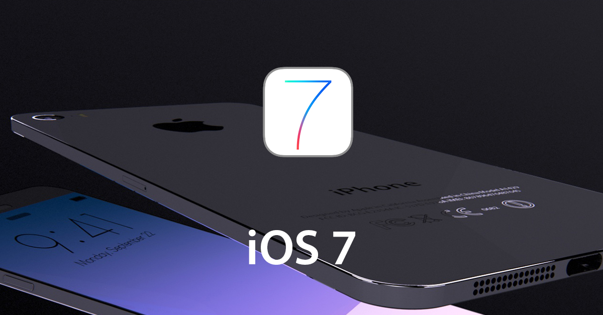 Learn all about iOS 7
