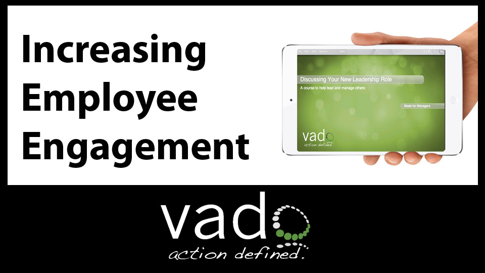 Increasing Employee Engagement: For Business & Project Management