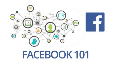 Essential Online Course - Facebook 101