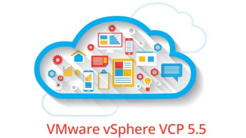 Certification at Your Fingertips - VMware vSphere VCP 5.5