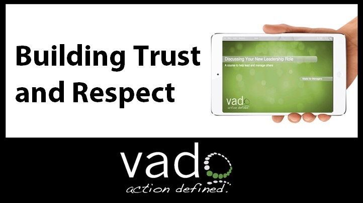 Building Trust and Respect: For Business & Project Management