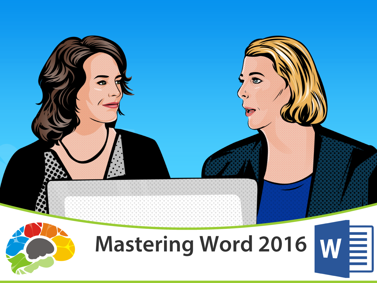 Mastering Word 2016 (full course)