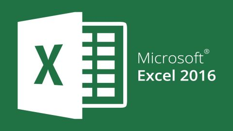 Essential Online Course - Microsoft Excel 2016