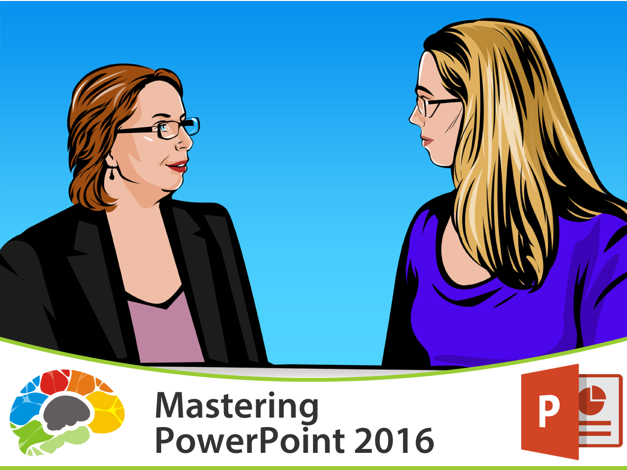 Mastering PowerPoint 2016 (full course)
